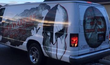 Spartan Van