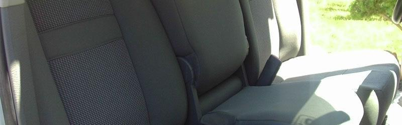 Car Interior Cleaning Meridian